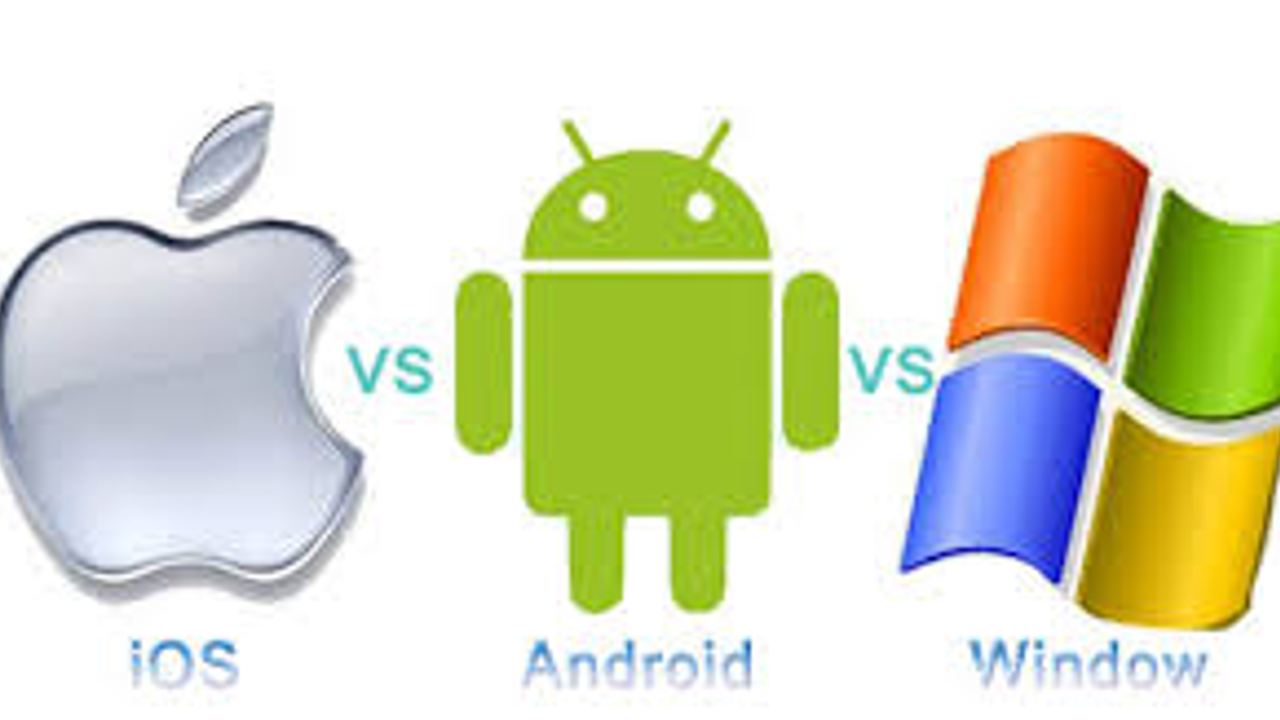 Android, Windows Phone e IOS – Confrontiamoli