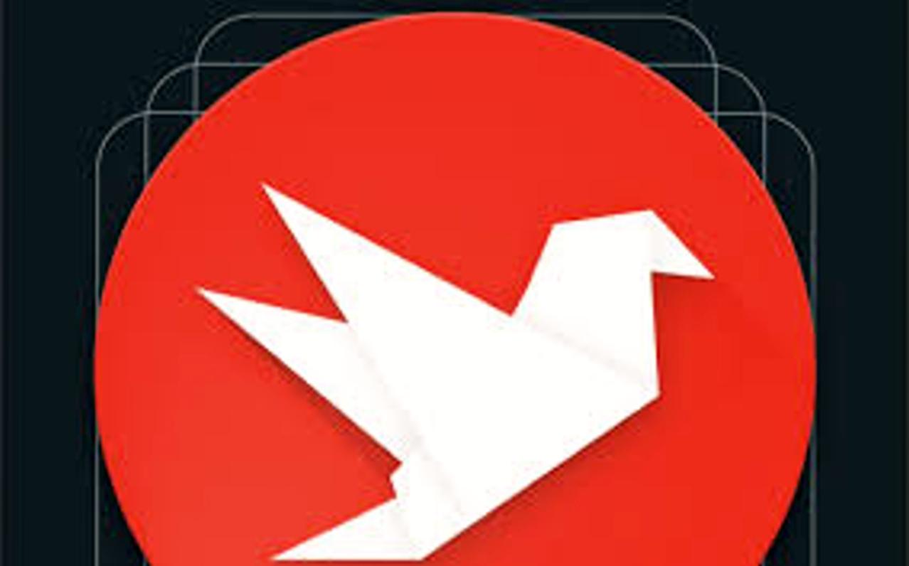 Liri Browser
