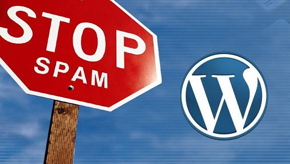 Come combattere lo spam su WordPress