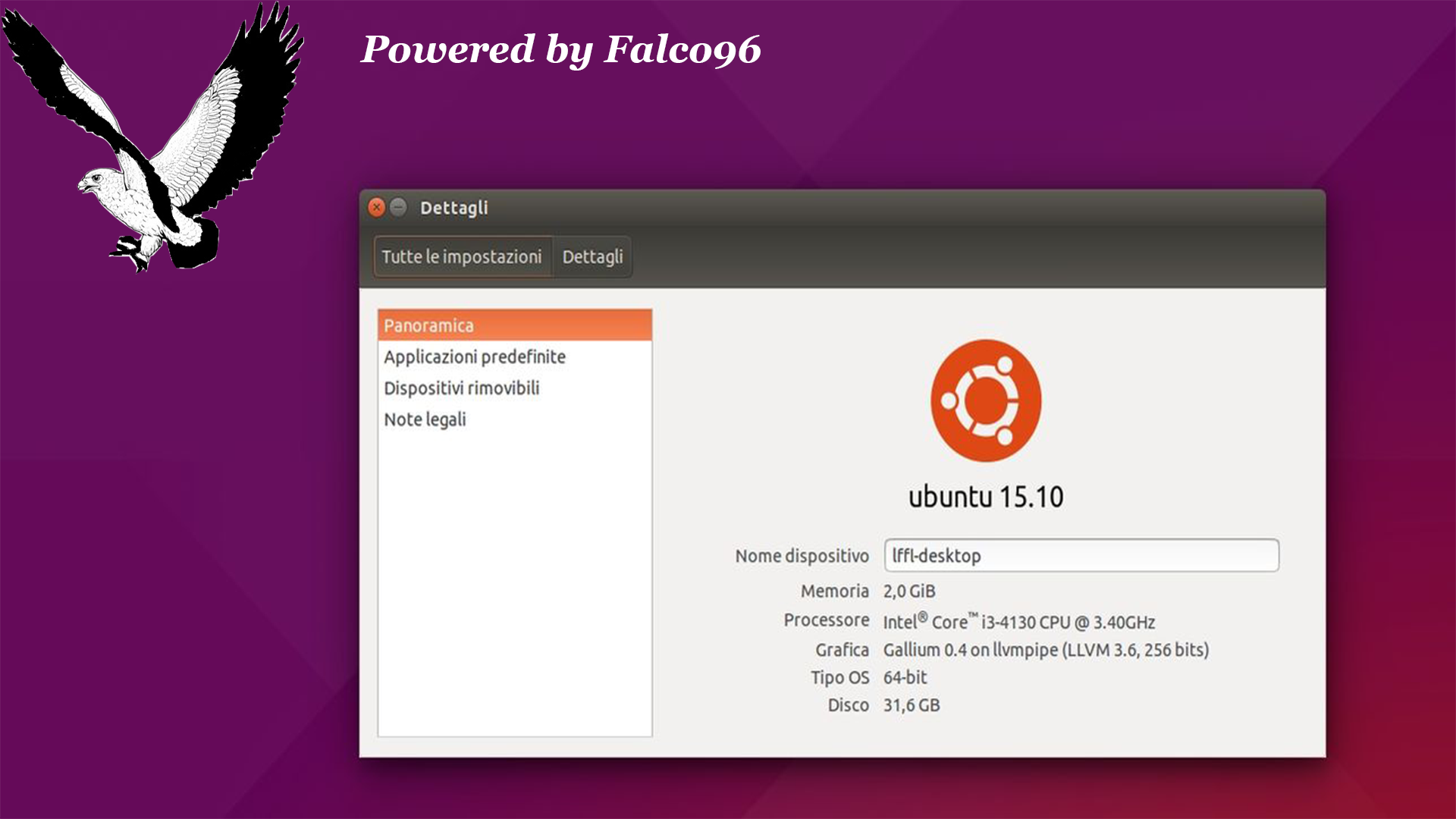Ubuntu 15.10 – Nessun cambiamento all'orizzonte!