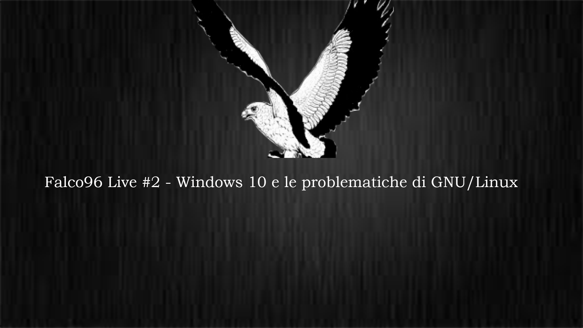 Windows 10 VS. GNU/Linux – Un confronto non alla pari