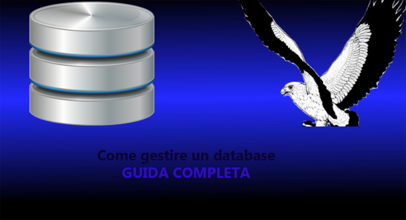 Gestione del database – Livello intermedio – Database MySQL