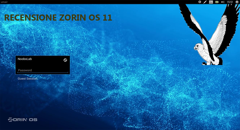 Zorin OS 11 – Recensione ufficiale