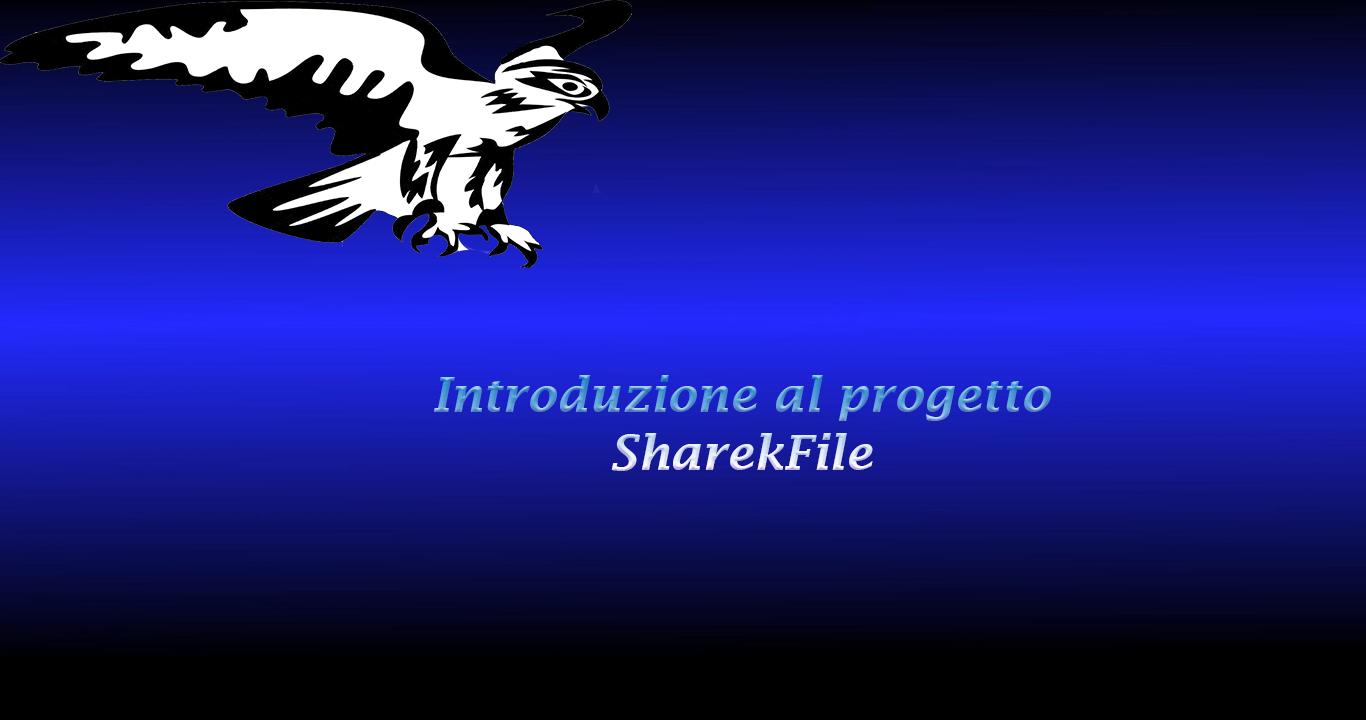 Presentazione SharekFile