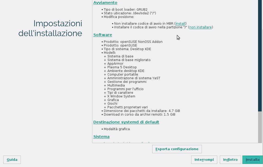 impostazioni-installazione-opensuse