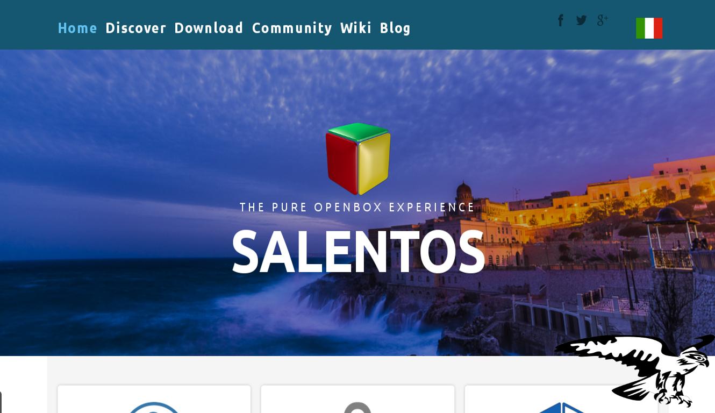 SalentOS – La mia recensione