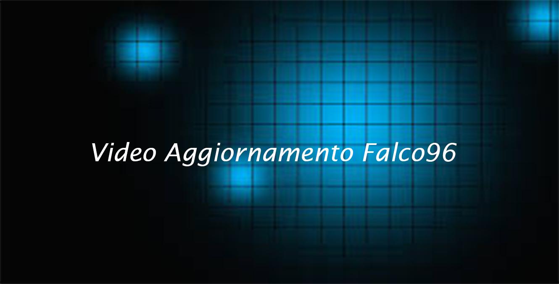 Vari aggiornamenti di falco96