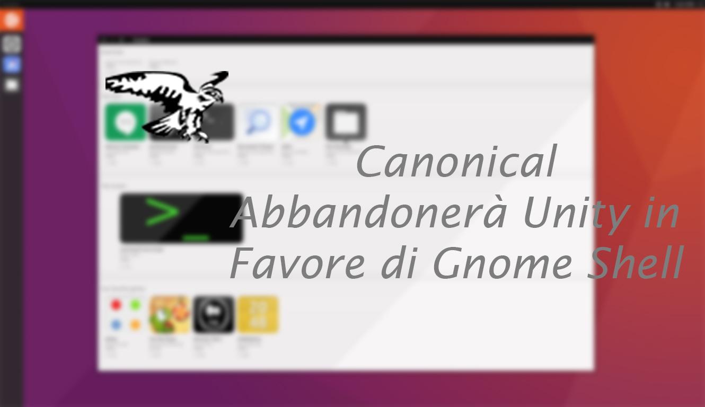 Ubuntu ha abbandonato Unity – Chiariamo questa questione