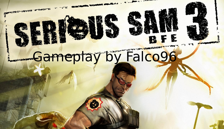 Serious Sam 3 BFE #3 – Zombie!!!