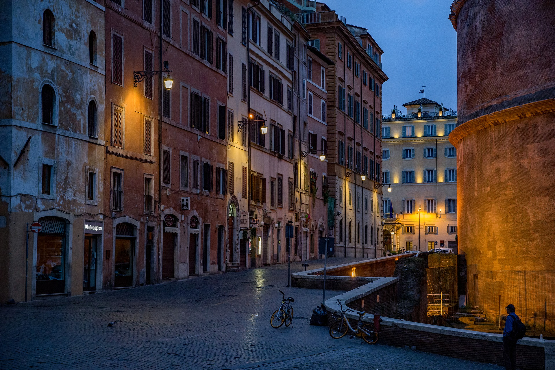 La disastrosa situazione politica italiana