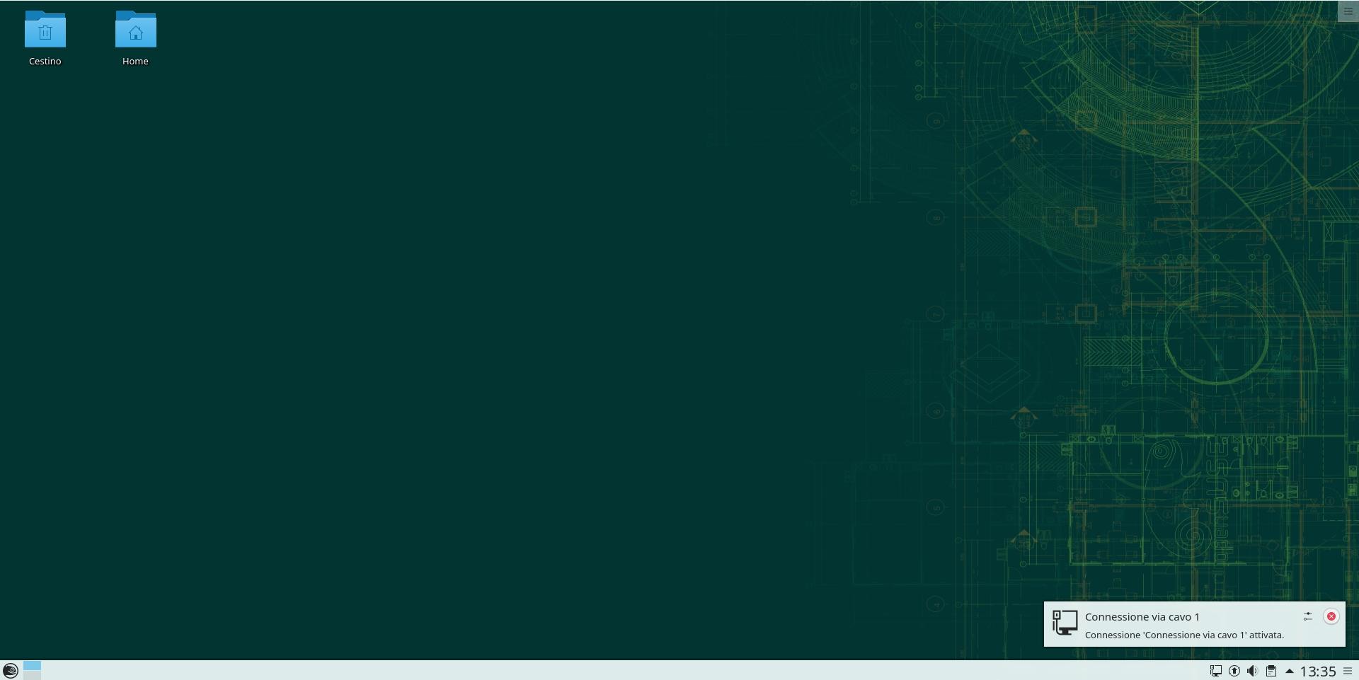 Configuriamo insieme OpenSuse