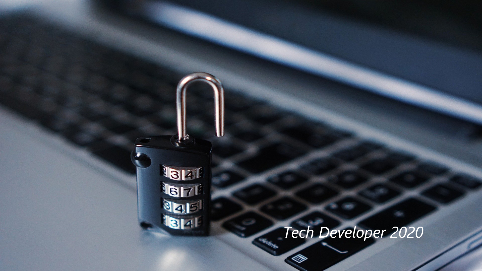 Implementato un nuovo sistema di sicurezza – Tech Developer 2020